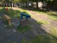 Екатеринбург, Otto Shmidt st., 48А: площадка для отдыха возле дома