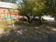 Екатеринбург, 8th Marta st., 127: площадка для отдыха возле дома