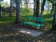 Екатеринбург, ул. 8 Марта, 125: площадка для отдыха возле дома