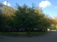 Екатеринбург, ул. 8 Марта, 121: о дворе дома