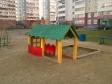 Екатеринбург, ул. Молотобойцев, 12: детская площадка возле дома