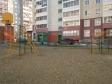 Екатеринбург, ул. Молотобойцев, 12: спортивная площадка возле дома