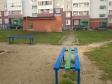 Екатеринбург, ул. Молотобойцев, 12: площадка для отдыха возле дома