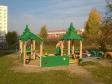 Екатеринбург, ул. Мартовская, 1: детская площадка возле дома
