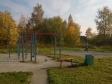 Екатеринбург, ул. Мартовская, 1: спортивная площадка возле дома
