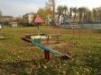 Екатеринбург, Kolkhoznikov st., 82: детская площадка возле дома
