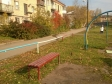 Екатеринбург, Molotobojtcev st., 6: площадка для отдыха возле дома