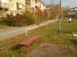 Екатеринбург, Kolkhoznikov st., 82: площадка для отдыха возле дома