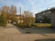 Екатеринбург, ул. Бисертская, 139Б: о дворе дома