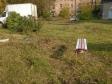 Екатеринбург, ул. Плодородия, 11: площадка для отдыха возле дома