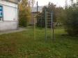 Екатеринбург, ул. Бисертская, 137: спортивная площадка возле дома