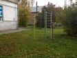 Екатеринбург, Bisertskaya st., 139А: спортивная площадка возле дома