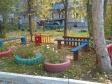 Екатеринбург, ул. Бисертская, 137: площадка для отдыха возле дома