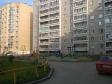 Екатеринбург, Bisertskaya st., 131: о дворе дома