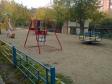 Екатеринбург, ул. Бисертская, 129: детская площадка возле дома
