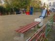 Екатеринбург, ул. Бисертская, 129: площадка для отдыха возле дома