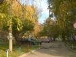 Екатеринбург, ул. Бисертская, 103: о дворе дома