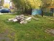 Екатеринбург, ул. Колхозников, 52: спортивная площадка возле дома
