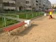Екатеринбург, ул. Колхозников, 87: площадка для отдыха возле дома