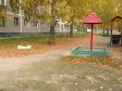 Екатеринбург, ул. Колхозников, 89: детская площадка возле дома