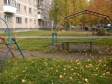Екатеринбург, ул. Колхозников, 89: спортивная площадка возле дома