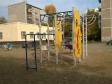 Екатеринбург, Kolkhoznikov st., 85: спортивная площадка возле дома