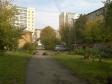 Екатеринбург, ул. Мартовская, 9: о дворе дома