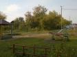 Екатеринбург, Kolkhoznikov st., 10: детская площадка возле дома