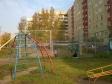 Екатеринбург, ул. Бисертская, 25: спортивная площадка возле дома