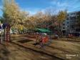 Тольятти, Leninsky avenue., 12: о дворе дома