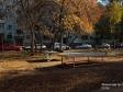 Тольятти, Leninsky avenue., 12: спортивная площадка возле дома