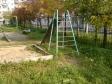 Екатеринбург, Bisertskaya st., 22: детская площадка возле дома