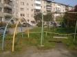 Екатеринбург, Bisertskaya st., 22: спортивная площадка возле дома