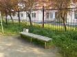 Екатеринбург, Bisertskaya st., 22: площадка для отдыха возле дома