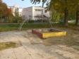 Екатеринбург, ул. Бисертская, 18А: детская площадка возле дома
