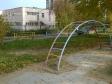 Екатеринбург, ул. Бисертская, 18А: спортивная площадка возле дома
