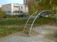 Екатеринбург, Bisertskaya st., 18А: спортивная площадка возле дома