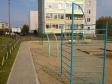 Екатеринбург, ул. Бисертская, 16 к.1: спортивная площадка возле дома