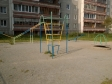 Екатеринбург, ул. Бисертская, 16 к.3: спортивная площадка возле дома