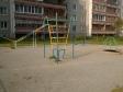 Екатеринбург, Bisertskaya st., 16 к.3: спортивная площадка возле дома