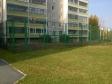 Екатеринбург, Bisertskaya st., 16 к.5: спортивная площадка возле дома