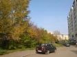 Екатеринбург, ул. Бисертская, 16 к.2: о дворе дома