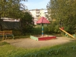 Екатеринбург, ул. Бисертская, 16 к.2: детская площадка возле дома