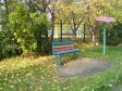 Екатеринбург, ул. Бисертская, 16 к.2: площадка для отдыха возле дома
