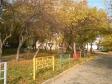 Екатеринбург, ул. Бисертская, 8: о дворе дома