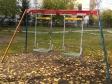 Екатеринбург, ул. Бисертская, 8: детская площадка возле дома