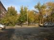 Екатеринбург, ул. Бисертская, 2А: о дворе дома