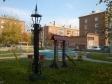 Екатеринбург, ул. Бисертская, 2А: детская площадка возле дома