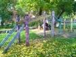 Екатеринбург, ул. Бисертская, 2А: спортивная площадка возле дома