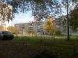 Екатеринбург, ул. Бисертская, 28: о дворе дома